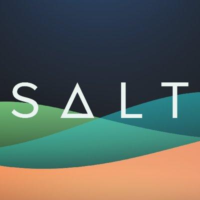 Salt kopen bij de beste Salt exchanges