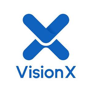 VisionX kopen bij de beste VisionX exchanges